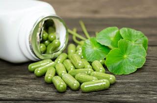 Green Vitamin